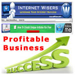 Turn Website Into Profitable Business